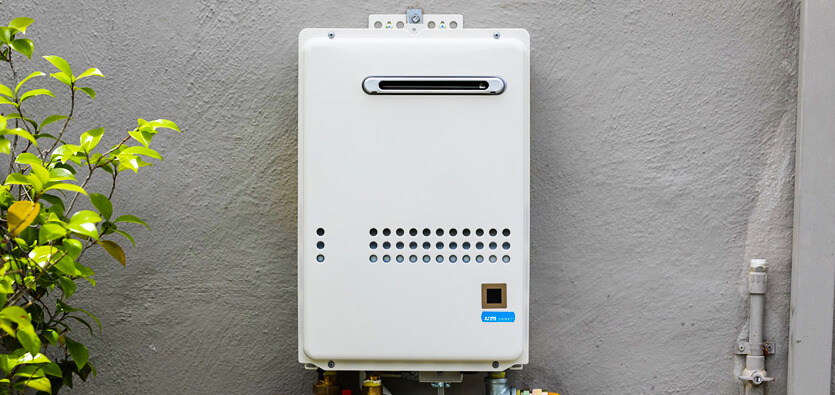 Why Tankless Water Heater Is A Good Choice