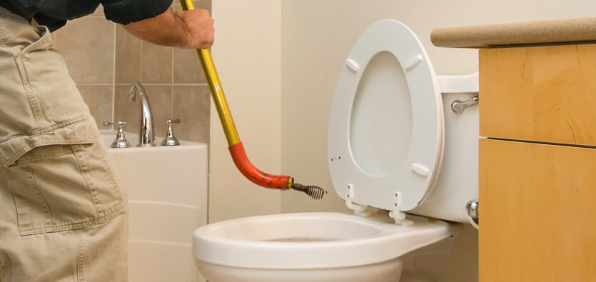 Simple Techniques To Unclog Your Toilet