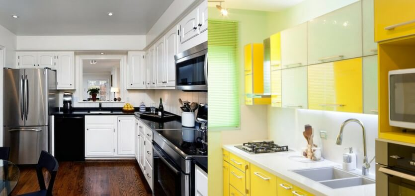 Benefits of Applying Recommended Kitchen Remodeling Tips