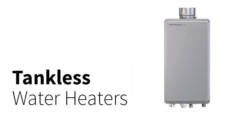 Tankless Water Heaters: Advantages And Disadvantages
