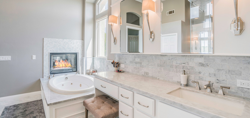 3 Bathroom Remodeling Considerations