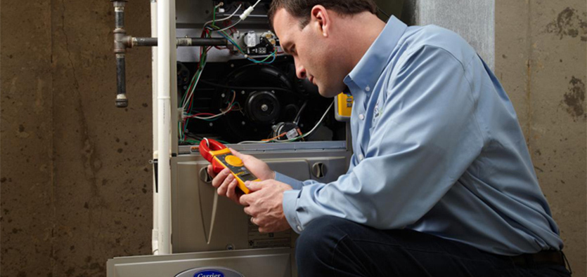 3 Signs Your Furnace Needs Professional Attention