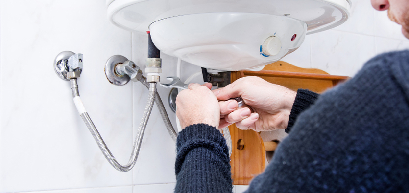 Five Common Home Plumbing Mistakes To Avoid